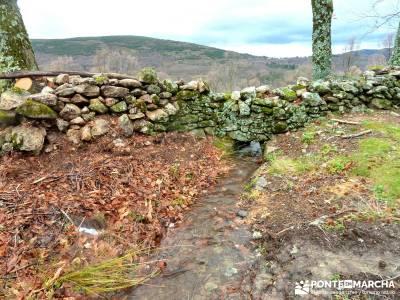 Valle del Ambroz-Sierra de Bejar - Gredos; senderismo madrid grupos;visitas alrededores de madrid